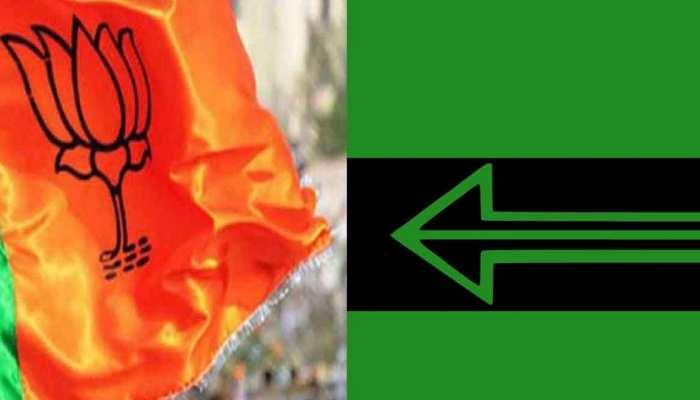 Bihar में जनसंख्या नियंत्रण कानून पर NDA में दो फाड़! JDU की 'ना' तो BJP 'अड़ी'