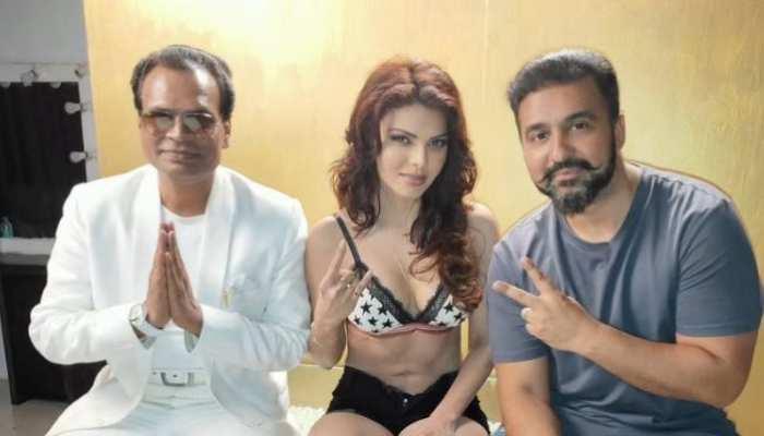 Sherlyn Chopra ने Raj kundra के साथ पहले की तस्वीर शेयर कर फैंस को किया हैरान, कही ये बात