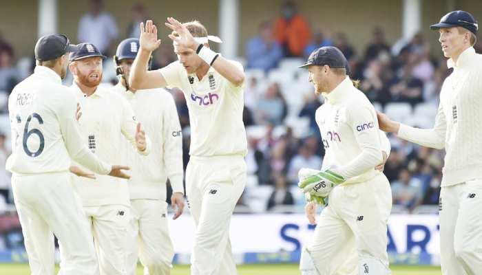 टीम इंडिया के लिए खुशखबरी, पूरी टेस्ट सीरीज में नहीं दिखेगा इंग्लैंड का ये खतरनाक बॉलर