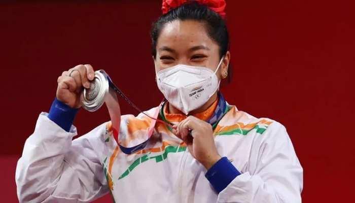 डांस रियलिटी शो में पहुचीं ओलंपिक विजेता मीराबाई चानू, परफॉर्मेंस देख हुईं भावुक