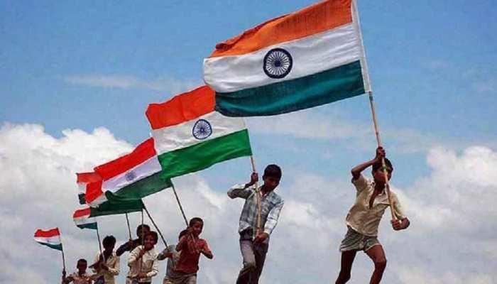 'फिट इंडिया फ्रीडम रन' की हुई शानदार शुरुआत, हेल्दी लाइफस्टाइलअपनाने का संदेश