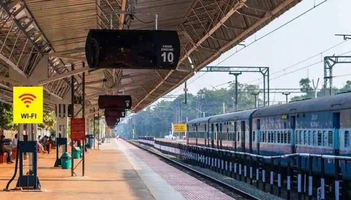 बिहार को मोदी सरकार का तोहफा, राज्य के ये 4 स्टेशन जल्द बनेंगे वर्ल्ड क्लास