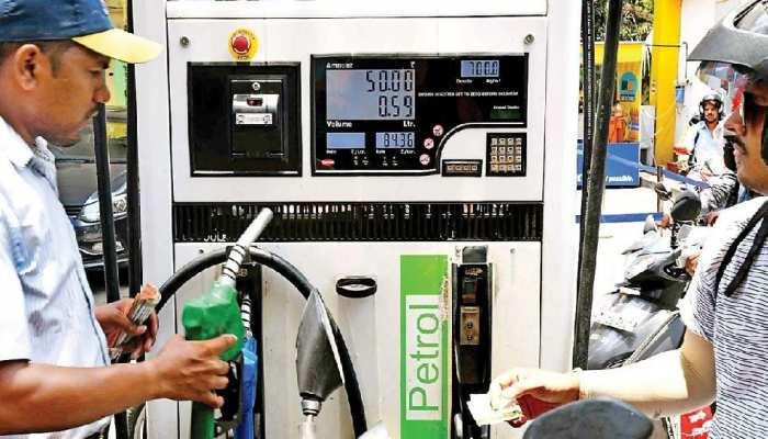 Petrol Price Today 16 August 2021: लगातार 30 दिनों से नहीं बदले पेट्रोल-डीजल के दाम, अगस्त में अबतक छाई शांति?