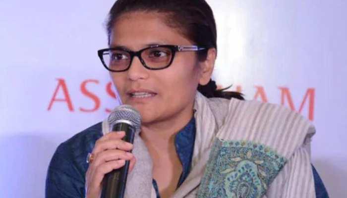 कांग्रेस को एक और झटका, पूर्व सांसद सुष्मिता देव ने दिया इस्तीफा