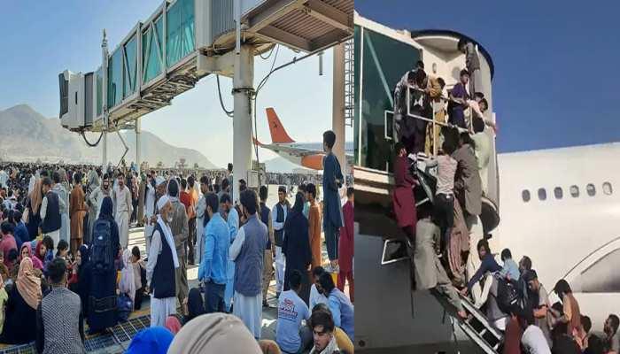 Kabul Airport बंद, अब अपने नागरिकों को ऐसे अफगानिस्तान से निकालेगी भारत सरकार