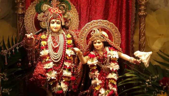 Shri Krishna Janmashtami: जन्माष्टमी पर ऐसे सजाएं भगवान श्रीकृष्ण की मूर्ति, पूरी होगी हर कामना