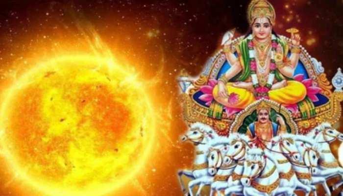 Astrology: अपनी राशि Leo में आकर बलवान हुए Surya, बीमारियां दूर भगाने के लिए आज जरूर खाएं ये एक चीज