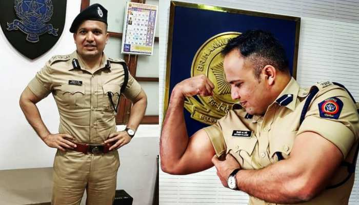 IPS Officer Shivdeep Lande Story give personal mobile number to girls during posting in Patna, love-struck girls sent marriage proposals