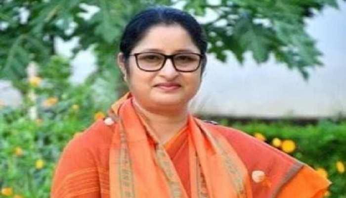 झारखंड: अन्नपूर्णा देवी की जन आर्शीवाद यात्रा पर गरमाई राजनीति, JMM-कांग्रेस बोली...