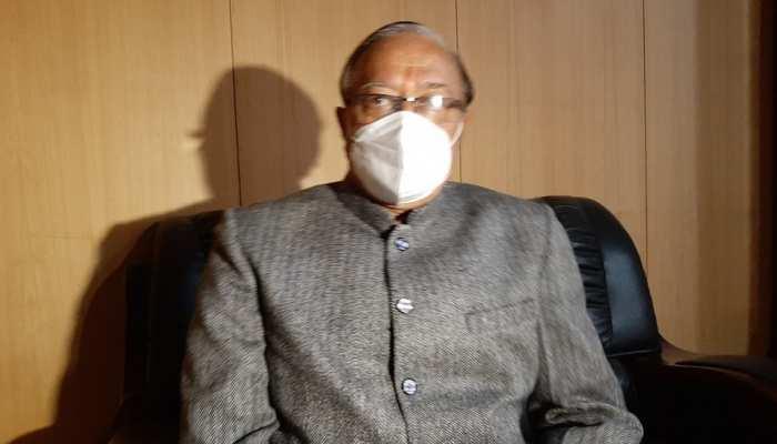 Rajasthan Assembly : BD Kalla हुए हमलावर, बोले-विपक्ष के पास कोई मुद्दा नहीं