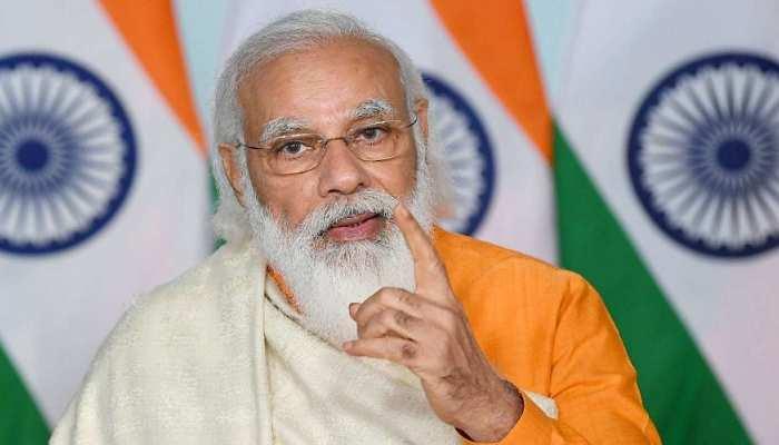 पीएम मोदी का बड़ा ऐलान, अफगान के हिंदुओं और सिखों को शरण देगा भारत
