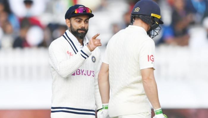 भारत से हार पर बौखलाया इंग्लैंड, इंग्लिश टीम के कोच ने विराट एंड कंपनी को सरेआम दी ये धमकी
