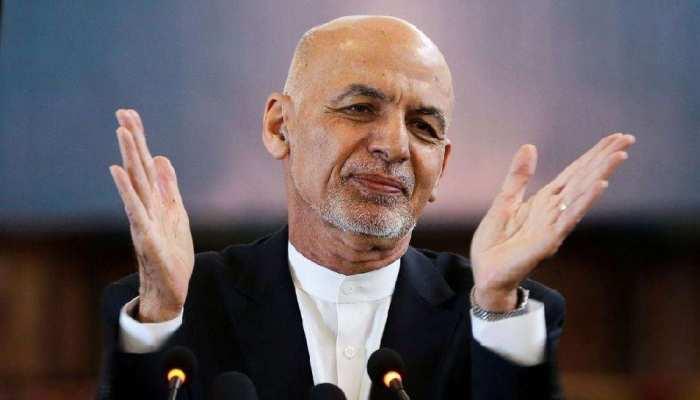 काबुल से भागकर UAE पहुंचे अशरफ गनी; अफगान दूतावास ने की गिरफ्तारी की मांग