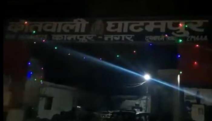 कानपुर में छात्र की कनपटी में गोली मारकर हत्या, जांच में जुटी पुलिस