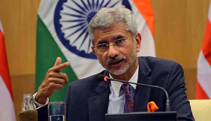 क्या Kabul पर कब्जे के बाद भारत की हुई तालिबान से बात? विदेश मंत्री S Jaishankar ने दिया ये जवाब