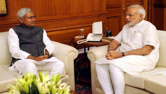 जाति जनगणना: 23 अगस्त को PM मोदी से मिलेंगे नीतीश कुमार, इस मुद्दे पर निकल सकता है हल