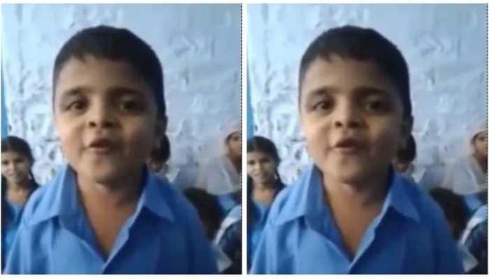 Viral Video: बच्चे के टैलेंट ने हर किसी को किया हैरान, हूबहू निकालता है पशु-पक्षी की आवाज