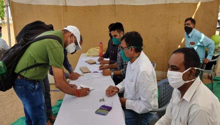 Rajasthan Panchayat Election : सर! वैक्सीन नहीं लगवाई, इसलिए नहीं कर सकते ड्यूटी
