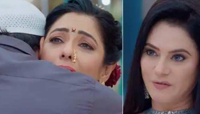 Anupamaa Spoiler Alert: मां के गले लग माफी मांगेगा पारितोष, राखी दवे चलेगी ऐसी खतरनाक चाल; बिखरेगा परिवार