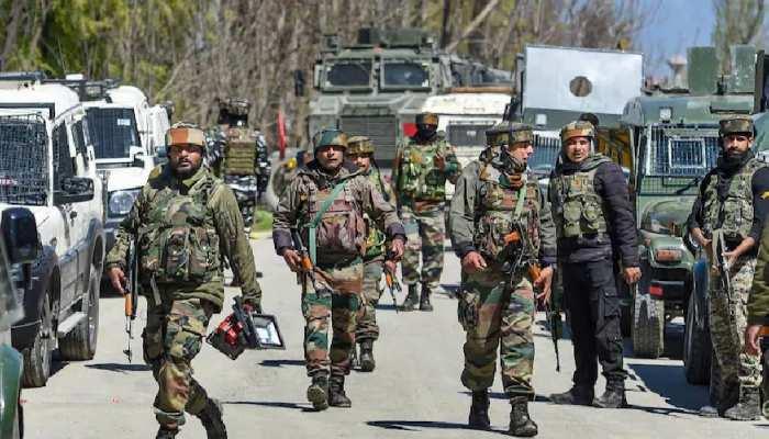 Jammu Kashmir: भारतीय सेना का पराक्रम, पुलवामा में ढेर हुए तीन आतंकी