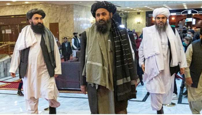 काबुल पहुंचा तालिबानी नेता अब्दुल गनी बरादर, जल्द संभालेगा अफगानिस्तान की कमान