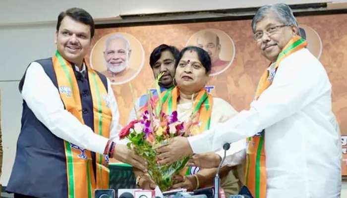 Maharashtra Politics: ଆଗାମୀ ନିର୍ବାଚନକୁ ନେଇ BJP କଲା ବଡ ଘୋଷଣା