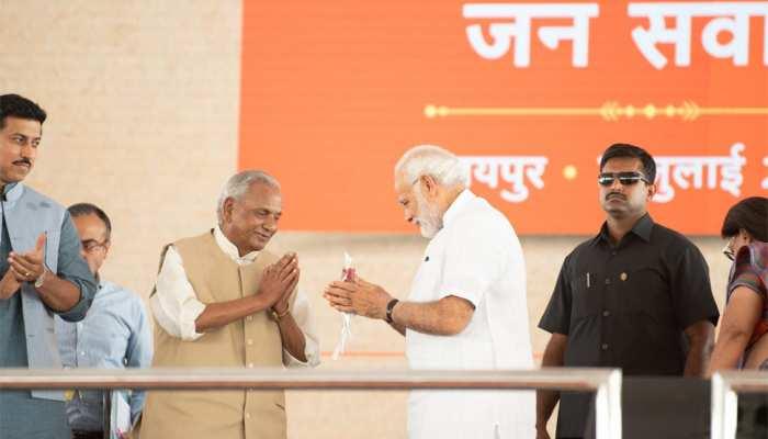 कल्याण सिंह ने समाज के पिछड़े और वंचित वर्ग के करोड़ों लोगों को आवाज दी: PM मोदी