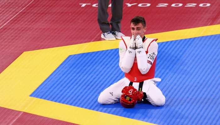 Tokyo Olympics से लौटने पर इस प्लेयर की बेरहमी से पिटाई, लहूलुहान हुआ चेहरा, होंठों पर लगे टांके