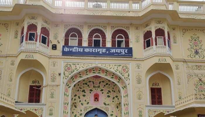 Jaipur News: भाई-बहन के रक्षा सूत्र के बीच सलाखें नहीं, आड़े आई कोरोना गाइड लाइन