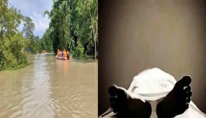 बेगूसराय में भाई को राखी बांधने जा रही बच्ची व 3 अन्य की डूबने से मौत
