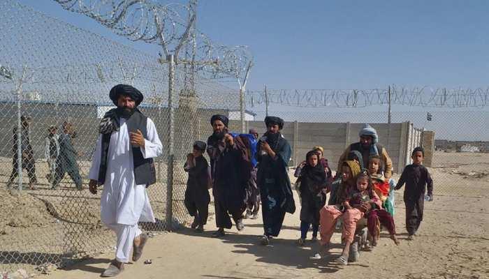 Afghanistan के लोगों को शरण नहीं देगा Russia, पुतिन बोले- रिफ्यूजी की आड़ में आतंकियों को नहीं चाहते