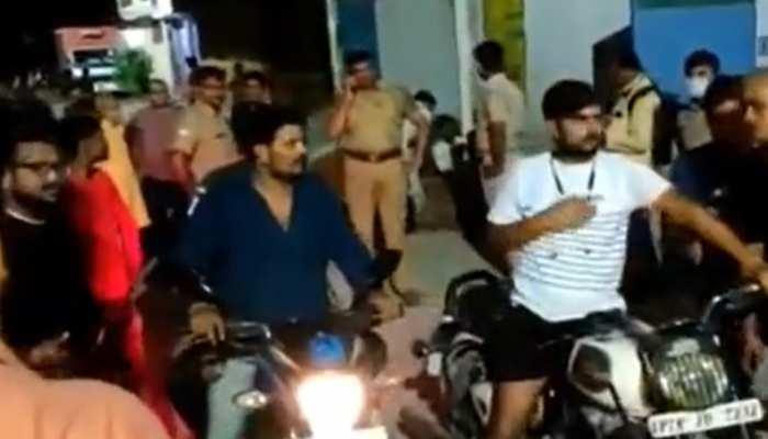 कानपुर: रक्षाबंधन के दिन भाई ने की जीजा की हत्या, फिर शव के पास बैठकर करता रहा इंतजार, जानें पूरा मामला