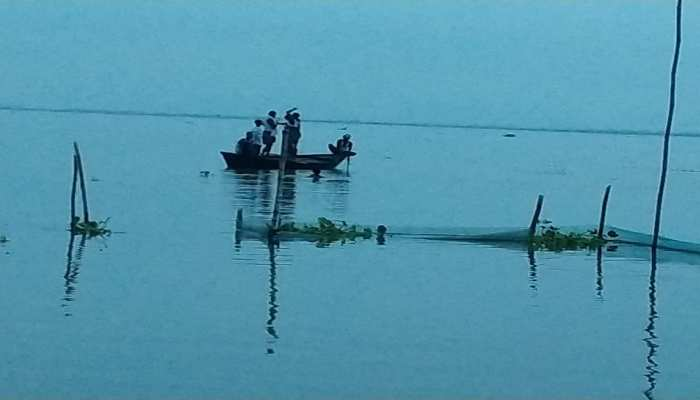 Katihar: गंगा में विसर्जन के लिए गए 3 लोग डूबे, एक लापता