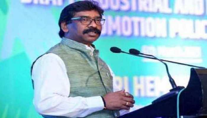 झारखंड: सरकारी कर्मचारियों को सौगात, केंद्र की तर्ज पर HRA में बढ़ोतरी