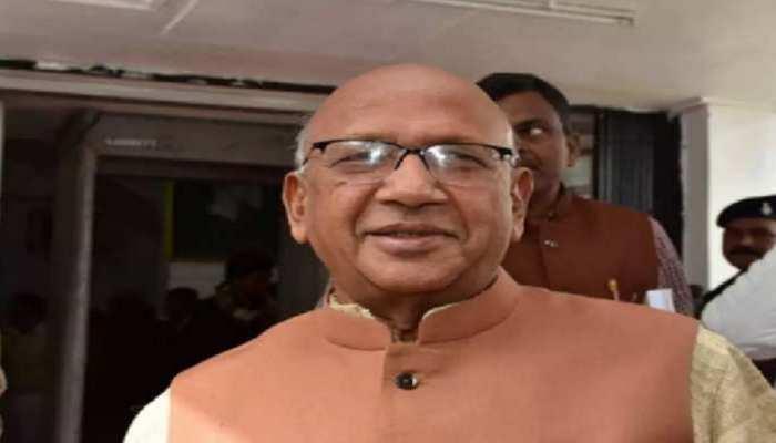 जमशेदपुर: सरयू राय ने हेमंत सरकार पर उठाए सवाल, बोले-भ्रष्टाचार पर रोक लगाएं CM
