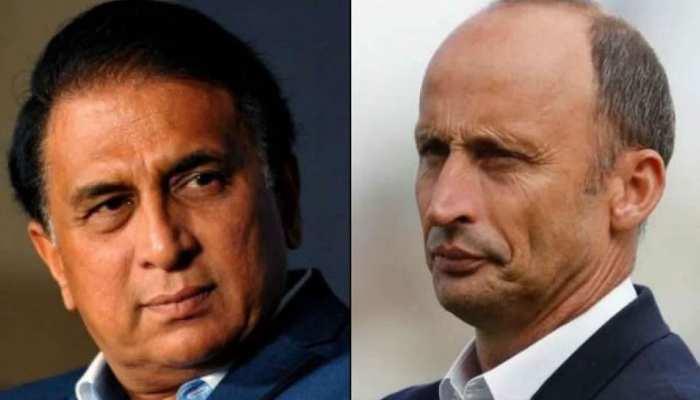 IND VS ENG: टीवी पर ही लड़ने लगे Sunil Gavaskar-Nasser Hussain, विराट सेना की वजह से हुआ विवाद