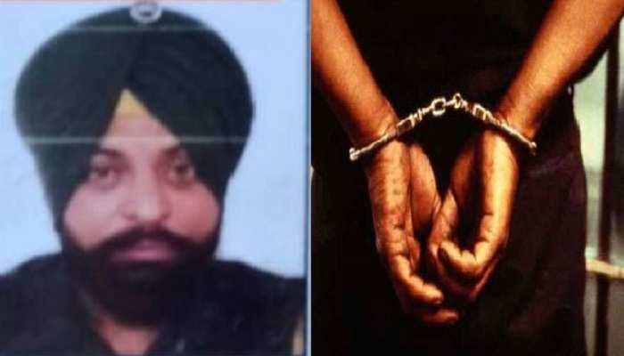 भारी पड़ी सेना में बहाली के लिए दलाली! रामगढ़ से पंजाब का शख्स गिरफ्तार, पाकिस्तानी कनेक्शन की आशंका