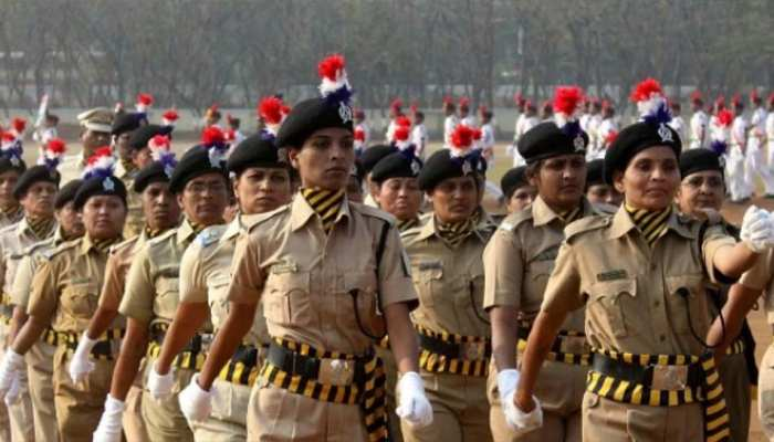 ITBP/BSF/CISF GD Constable 2021: 2847 पदों पर महिलाओं की भर्तियां, जल्द करें अप्लाई