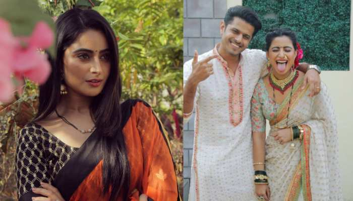 Ghum Hai Kisikey Pyaar Meiin Star Pakhi aka Aishwarya Sharma faces trolling on social media