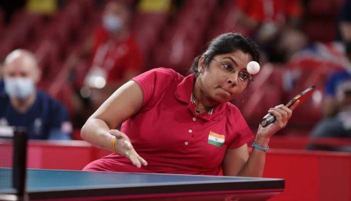Tokyo Paralympics: भारत को मिला पहला मेडल, Bhavina Patel ने जीता Silver