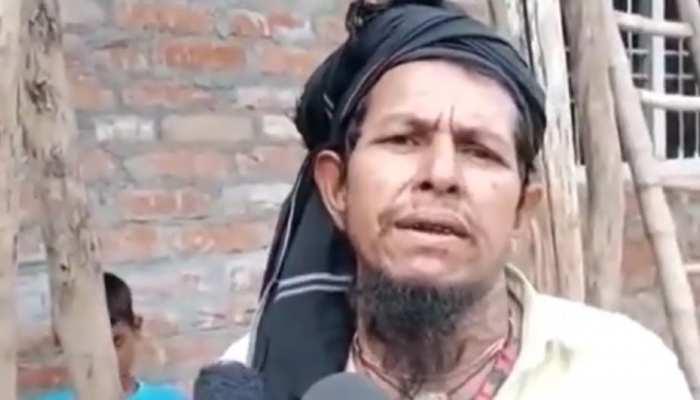 कानपुर: अतिक्रमण से नाराज युवक ने खुद की खोद डाली कब्र, जानें पूरा मामला