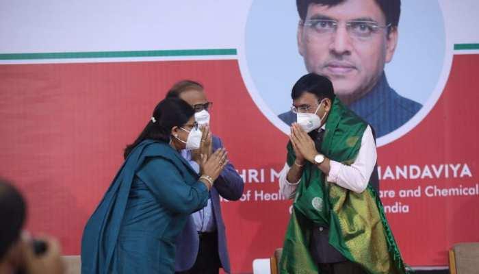 गुजरात: भारत बायोटेक के नए प्लांट से Covaxin की पहली कमर्शियल खेप रवाना, वैक्सीनेशन में आएगी तेजी