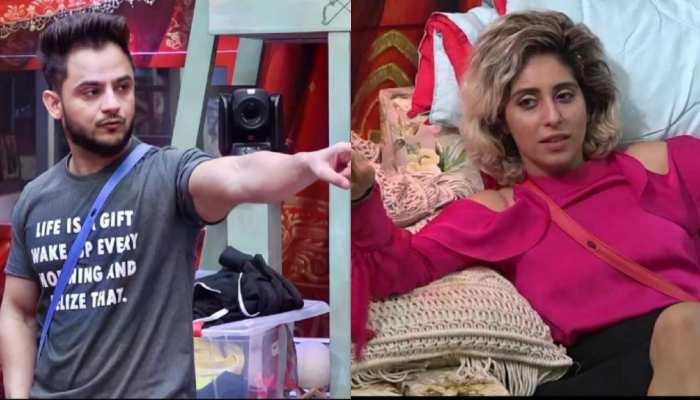 Bigg Boss OTT: Millind Gaba ने गुस्से में खोल दिया सिंगर का राज, कहा- Neha Bhasin करती हैं ऐसी हरकत