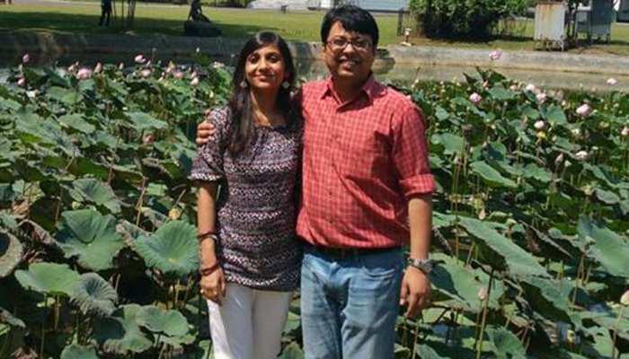 पत्नी के लिए IAS ने छोड़ा DM का पद, फिर पलटी किस्मत और दोनों बन गए जिला मजिस्ट्रेट