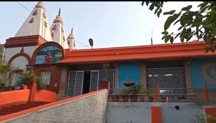 Krishna Janmashtami 2021: भगवान कृष्ण UP के इस जिले में 56 भोग त्याग कर खाए थे साग