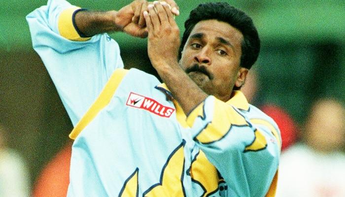 क्रिकेटर बनकर इस भारतीय इंजीनियर ने मैदान पर मचाया कहर, फिर बन गया मैच रेफरी