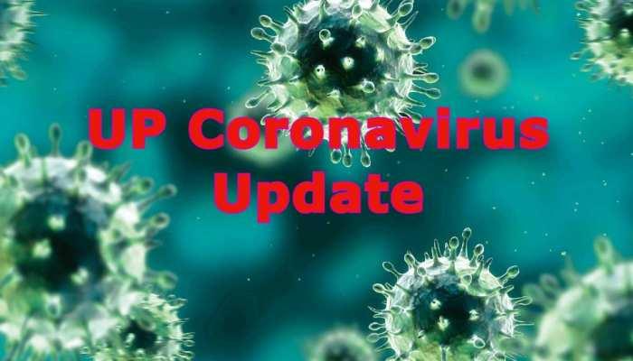 UP Covid Update: एक दिन में आए 19 नए केस, सीएम योगी ने ये सावधानियां बरतने के दिए निर्देश
