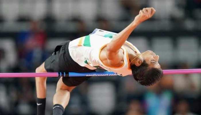paralympics 2021: मरियप्पन को ऊंची कूद में सिल्वर-शरद को कांस्य , भारत के पदक दोहरे अंक में