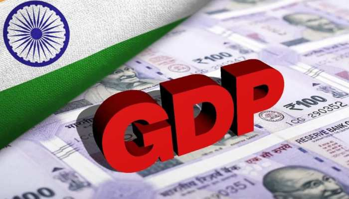 GDP data After Covid slump, India records best-ever quarterly GDP growth at  20.1% in Q1 know here detail | आ गए Indian Economy के 'अच्छे दिन'! पहली  तिमाही में रिकॉर्ड 20.1% GDP