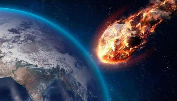ପୃଥିବୀ ଆଡକୁ ଦ୍ରୁତ ଗତିରେ ମାଡି ଆସୁଛି ବିଶାଳ Asteroid, 'ଷ୍ଟାଚ୍ୟୁ ଅଫ୍ ଲିବର୍ଟି' ଠାରୁ ତିନି ଗୁଣ ବଡ଼